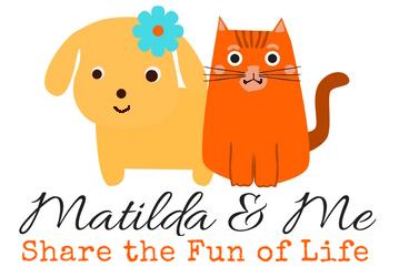 Matilda & Me Blog
